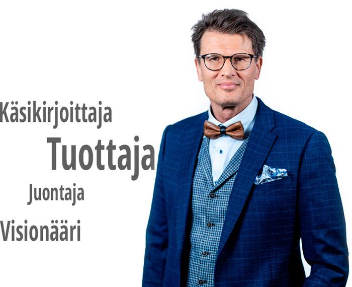 Yritystapahtumat ja tapahtumapalvelut Tampere